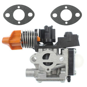 Carburetor Stihl Zama FS94 KM94 RC2-S243A 617C 4149-120-0600 41491200600 String