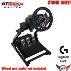 GT Omega Steering Wheel stand PRO for Logitech G29 Racing wheel PS4 PS3 GT SPORT