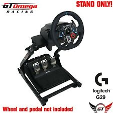 GT Omega Volant support PRO pour Logitech G29 Racing Wheel PS4 PS3 GT SPORT
