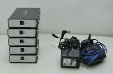 Lot of 5 ATEN Video splitter 2 Port VGA Model VS82A