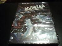 "EDITION COLLECTOR 2 DVD NEUF ""LE FILS DE BATMAN"" DC Comics"