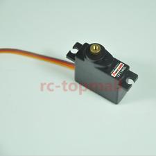 Power HD HD-1711MG Mini Ball Bearing High Torque Servo  Traxxas 1/16 RC PLANE #