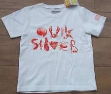 QUIKSILVER  T-Shirt  Gr.4/5 104 NEU
