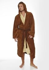 Star Wars Luxury Jedi Men's Bathrobe Jedi Dressing Gown