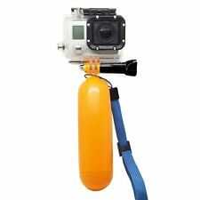 Floating Float Hand Grip Mount Adapter for GoPro HERO 4 3 3+ 2 1 Camera Swimming