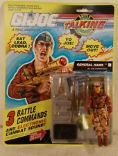 G.I. Joe Electronic Talking Battle Commanders - General Hawk (MOC) GI Hasbro