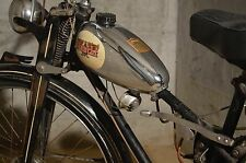 Bianchi aquilotto 1951
