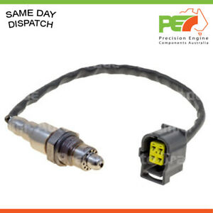 OEM Post-Cat Oxygen Sensor For Mercedes Benz B250 W246 2.0 Dir. Inj. Turbo