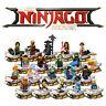 LEGO 71019 - LEGO MINIFIGURES - THE NINJAGO MOVIE  - scegli il personaggio