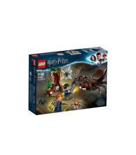 Lego Harry Potter ? Aragogs escondido