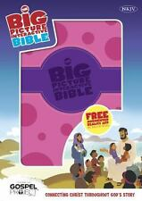 The Gospel Project: The NKJV Big Picture Interactive Bible, Purple/Pink  -7