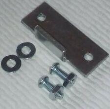 Technics SL-D2, 3200, B2, Q2, D3, Others Turntable Dust Cover Repair Tab Hinge