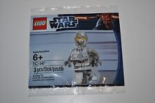 LEGO STAR WARS MINIFIGURE TC 14 5000063 NEW SEALED BAG