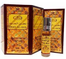 Dehn Al Oud 6ml da Al Rehab Miglior Venditore Profumo/Attar / Ittar (6 X 6ml)