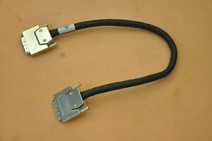 HP MSL5K 0.5M VHDCI to VHDCI U320 SCSI interface Cable AD581-63004 / 412478-001