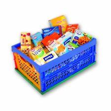 Tanner mini caja plegable tienda de juguetes accesorios alimentos