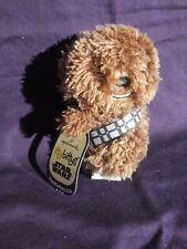 Hallmark Itty Bitty Bittys - CHEWBACCA (Star Wars) Stuffed Plush Toy