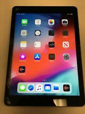 Apple iPad Air 1st Gen. - 16GB - Wi-Fi, Space Gray (Read Description) AN2244