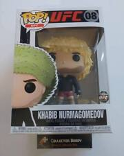 Funko Pop! UFC 08 Khabib Nurmagomedov Pop Vinyl Figure FU37801