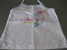 TCM Shirt Top Gr. 110 Weiß, Caribic Sun Waikiki, schön