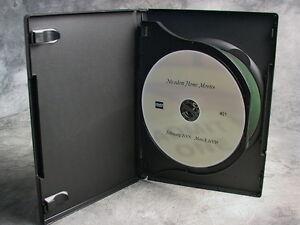 DVD Duplication Additional DVD Copy or DVD Set