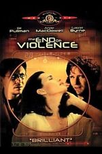 The End of Violence (DVD, 2000) NEW SEALED