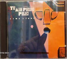 The Alan Parsons Project - Limelight (The Best Of Vol. 2) (CD, 1988)