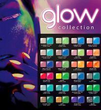 Glam & Glits - GLOW in the DARK acrylic powder color