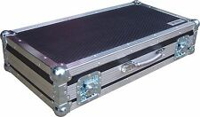 Soundcraft Spirit E12 Audio Mixer Swan Flight Case (Hex)