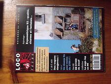 $$7 Loco-Revue N°565 BB 67400  1C 1001  Citernes  Gare Sud-Ouest  Gare Lacanche