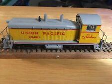 "Athearn HO ""Union Pacific SW-1500 Switcher Locomotive Road#1870"