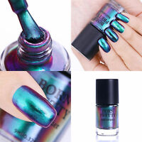 9ml Chameleon Nail Art Polish Eternal Life Varnish Nails Tools Born Pretty DIY