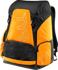 TYR Alliance Team® Backpack - 45L - Bright. Orange