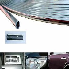 3M Car Chrome Edge Guard Scratch Protector Molding Strip Trim
