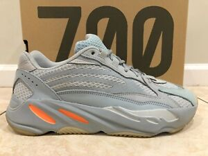 """RARE Adidas Yeezy Boost 700 """"Inertia"""" V2 Size 11 Shoes (FW2549)"""