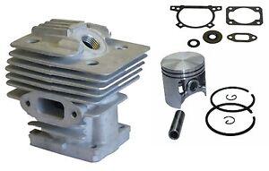 Kolben Zylinder Dichtsatz Dichtungen passend Motorsense Stihl FS 220 FS 160 180