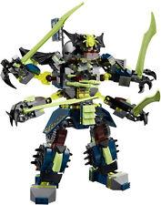 Lego Ninjago Blade Bansha's Ghost mech (Mech-enstein) 70737 Titan Mech Battle