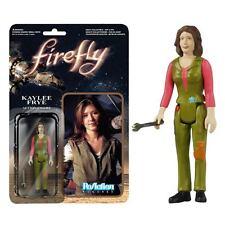 Firefly Kaylee Frye ReAction 3 3/4-Inch Retro Figure - New in Stock