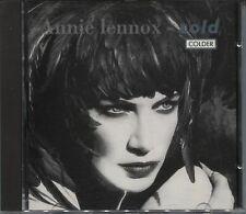 Annie Lennox: Cold (Colder) (1992) - UK CD Single / 4 tracks / RCA