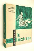 Il Corsaro Rosso - Palazzi - Toppi - Utet 1959 La Scala d'Oro N. 9