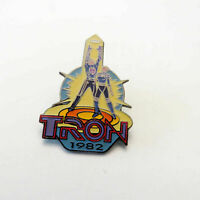 Disney DS - Countdown to the Millennium Series #29 (Tron) Pin