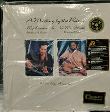 Ry Cooder & V.M. Bhatt - A Meeting By The River(200g Vinyl 2LP-45rpm), Analogue