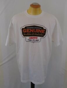 Loctite and Kellogg's Racing  #96 Monte Carlo   Extra Large 100% Cotton T Shirt