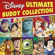 Disney Ultimate Buddy Collection 0050087347796 CD