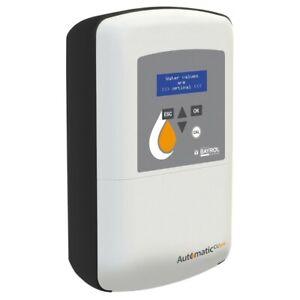 Bayrol Pool Dosieranlage Dosiergerät Ph Chlor Messgerät automatische Regulierung