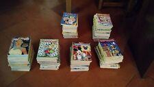 Lotto Fumetti Topolino 1510 a 2499 (56 numeri)