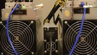 19.3 GH/s Bitmain D3 Antminer Dash Mining ASIC x11 Multi Coin + Mining Support