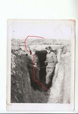 Elitesoldaten WW2 Foto Konvolut Tarn Einsatz Camo Stahlhelm