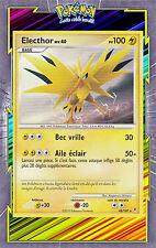 Electhor - Platine:Vainqueurs suprêmes - 48/147- Carte Pokemon Neuve Française