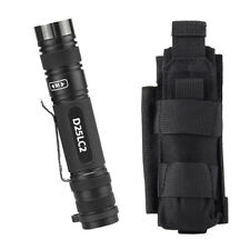 Eagletac D25LC2 Clicky Nichia 219 LED Flashlight 560 Lumens w/NCP30 Holster